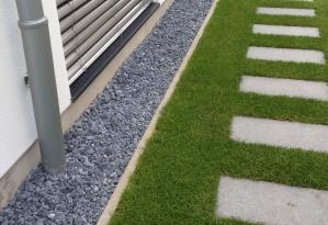 terrasse mit grossformat platten | righini garten- und landschaftsbau, Gartenarbeit ideen