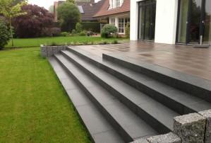 Garten und landschaftsbau terrasse  Referenzen | RIGHINI Garten- und Landschaftsbau